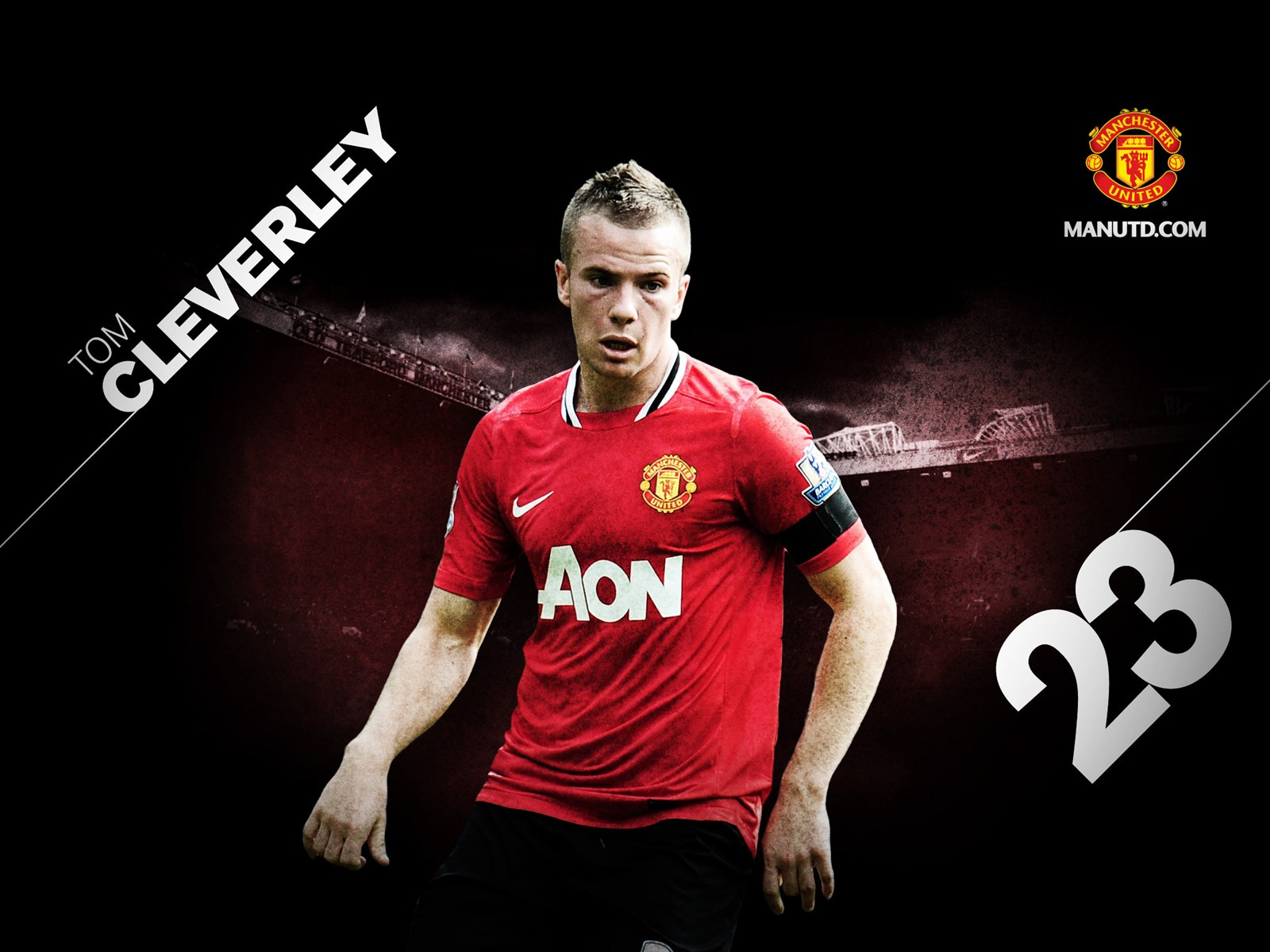 Tom Cleverley Wallpaper